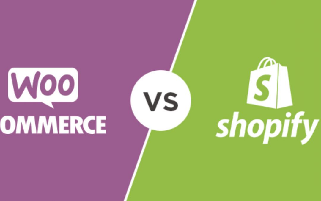 Woocommerce Vs Shopify : Pourquoi opter pour WooCommerce ?
