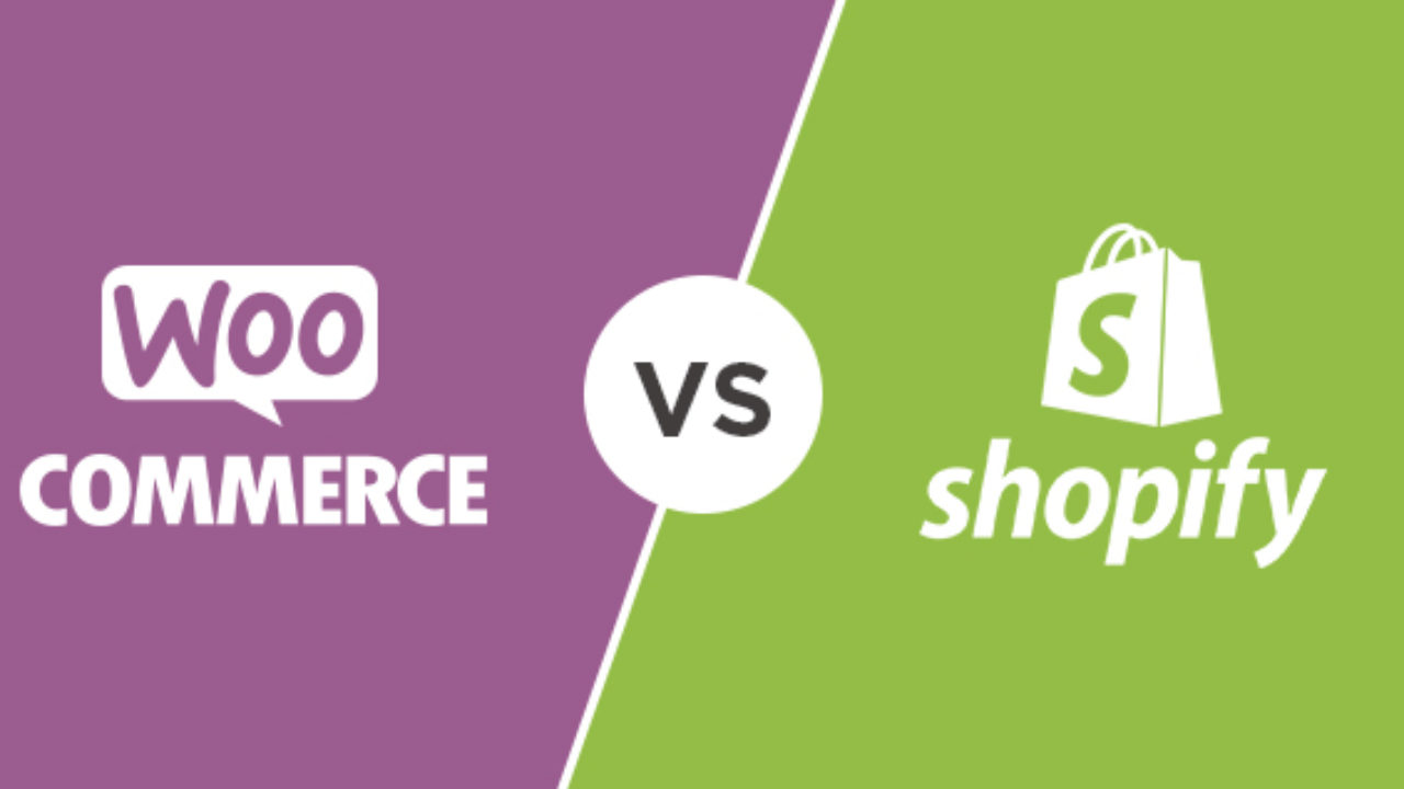 Woocommerce vs Shopify faire du dropshipping avec wordpress